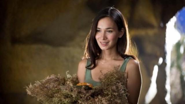 她凭什么成为吴京《战狼2》女主?