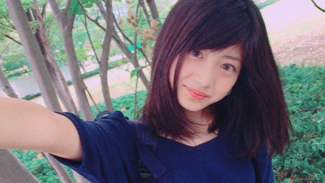 日本最可爱高一女生出炉,你怎么看