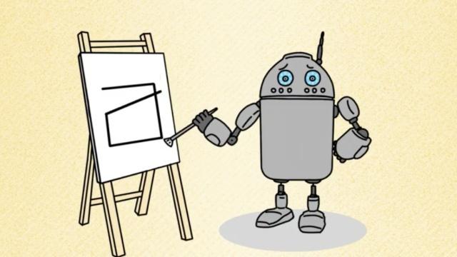 不学艺术将来就会被人工智能取代?