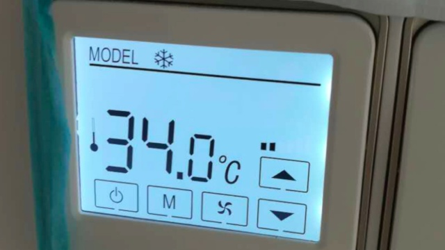 万科高端小区空调不制冷,业主怒了