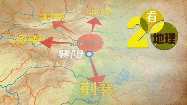 襄阳荆州武昌…湖广战略要地在哪?