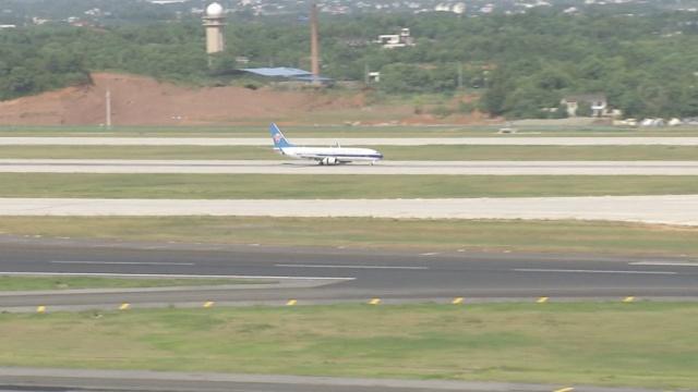 无人机入侵长沙机场!逼停13趟航班
