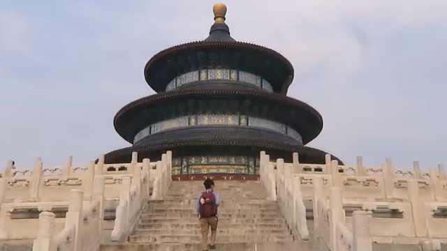 台湾脚行遍大北京