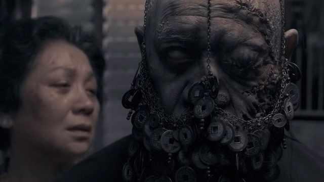 香港恐怖僵尸片《僵尸/七日重生》
