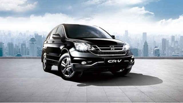 CR-V刹车问题或因降低成本导致