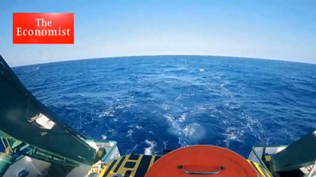 探寻令人惊叹的深海生物