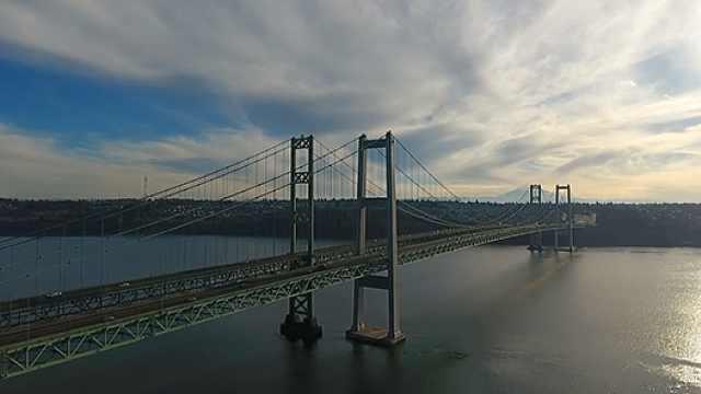 了不起的中国制造,最长悬索大桥