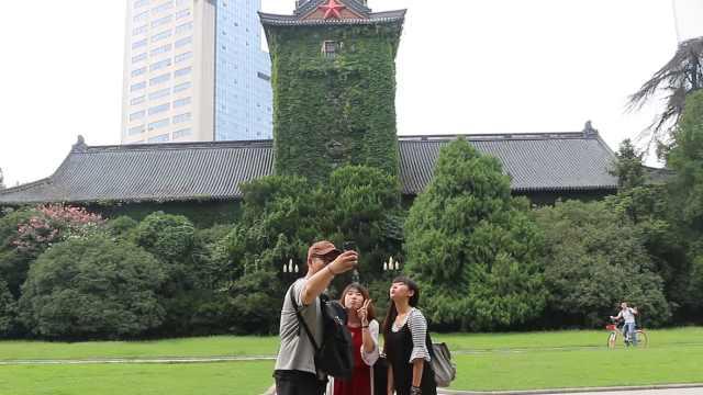台湾同学的南京freestyle
