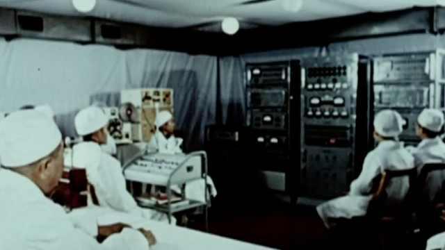 首枚原子弹试爆成功奖金只有十元钱
