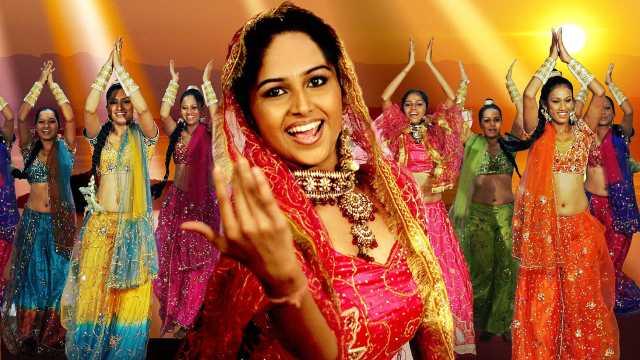 为什么印度电影会一言不合就尬舞?