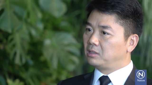 刘强东VS马云的战火烧到了泰国