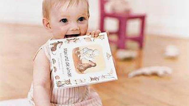 孩子撕书咬书就是不爱看书,怎么办