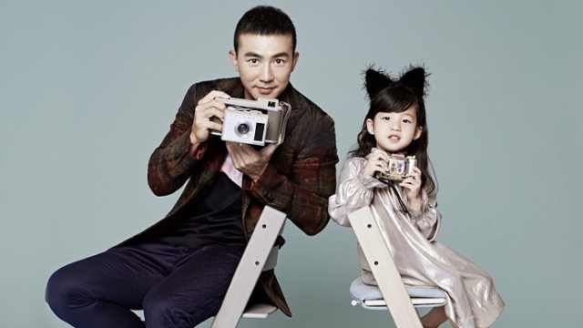 专访刘畊宏:三个孩子是复制粘贴的