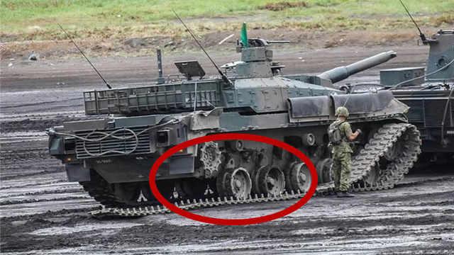 日本军工面临假冒伪劣零部件