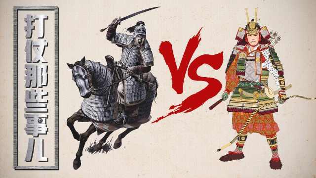 蒙古帝国横扫欧亚,为啥打不过日本