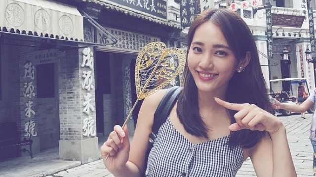 余文乐宣布结婚,六婶王棠云是谁?