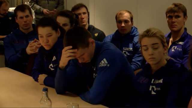 国际奥委会取消俄罗斯冬奥会资格