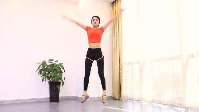想要腹肌马甲线,不用非去健身房