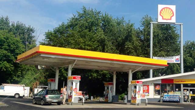 开加油站需要什么手续,花多少钱?