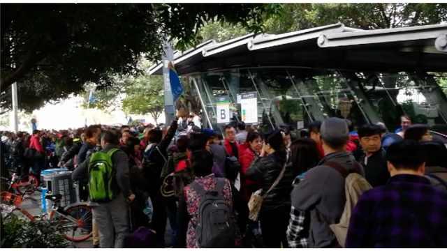 两万多香港同胞,组团来广东旅游