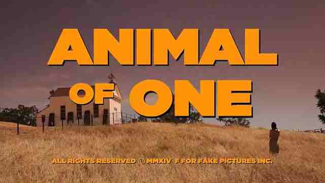 The Fresh & Onlys:Animal of One