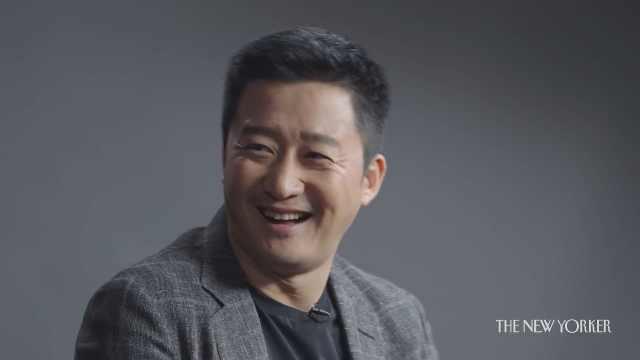 纽约客专访吴京:该中国文化登场了