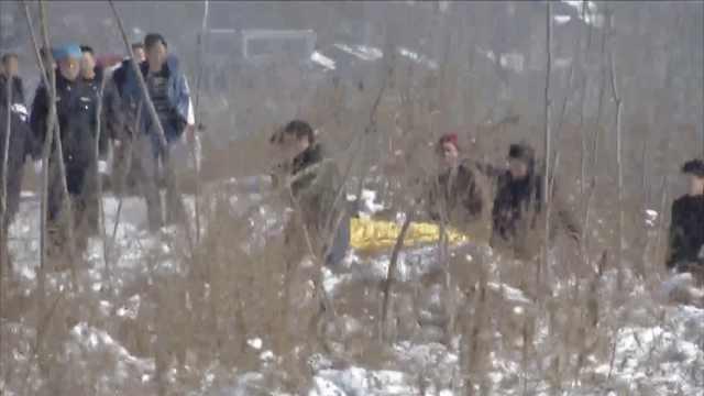 陕西怀孕护士遭劫杀,31岁嫌犯落网