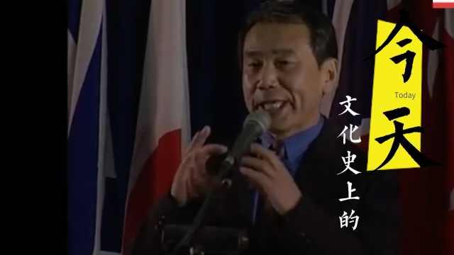 村上春树先生70岁了,生日快乐呀!