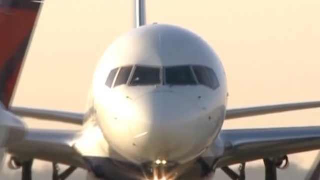 民航局约谈达美航空:立即整改道歉