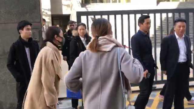 马苏起诉黄毅清诽谤:15天内立案