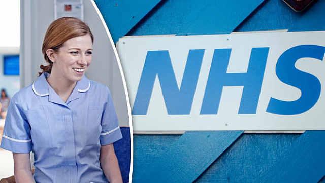去年,十分之一的英国护士辞职了