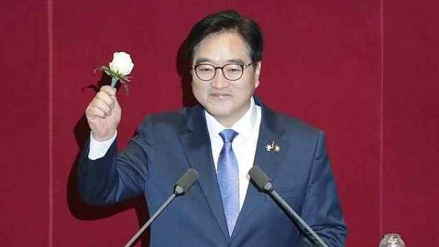 女检察官被骚扰,韩反性侵运动高涨