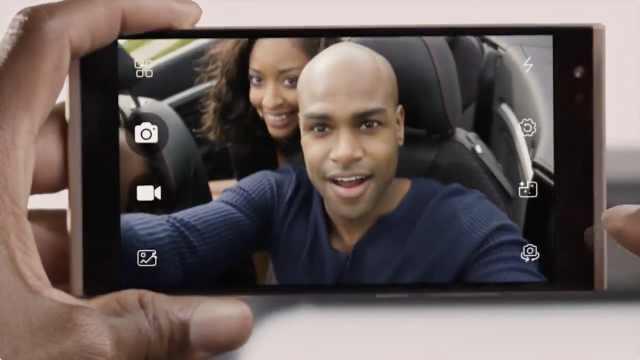 揭秘非洲手机之王:我们给黑人朋友美颜