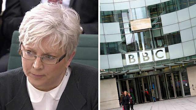 BBC前中国主编斥男女同工不同酬