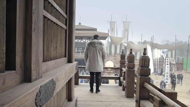 《九州缥缈录》幕后:你不必看到