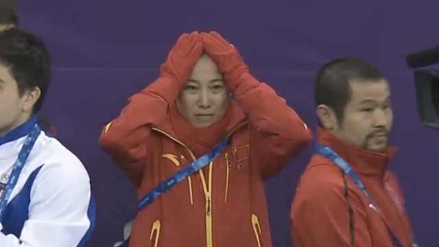 中国滑冰协会图解回应:判罚要一致