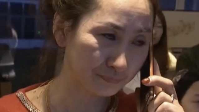 冠军武大靖母亲:付出终于得到回报