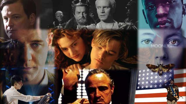 300秒看完奥斯卡90年最佳影片
