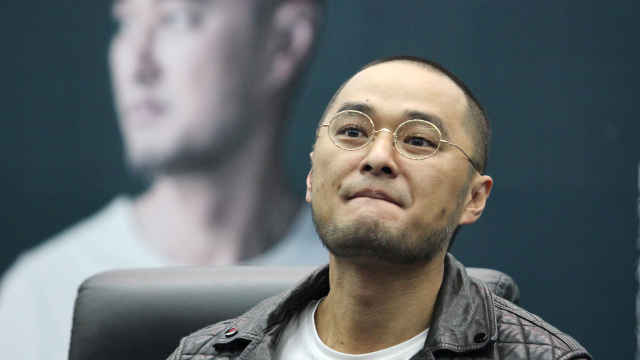 冯唐:喜欢直译去华强北,不用找我