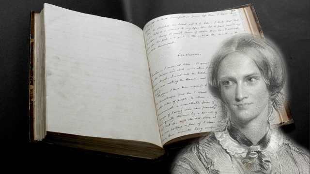 大英图书馆最珍贵作家手稿来到中国