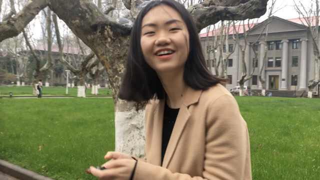 这位女神没对象,哈佛剑桥抢着要