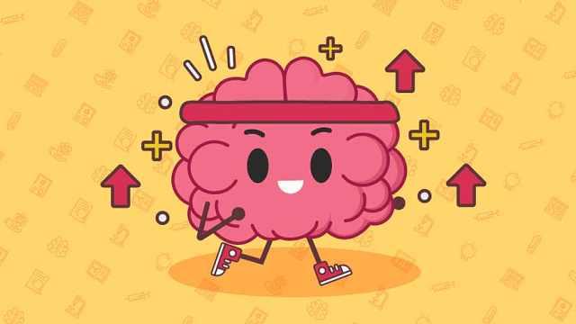 三招教你改善大脑衰退!