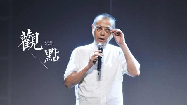 陈丹青:小孩懂美,别用审美教坏他