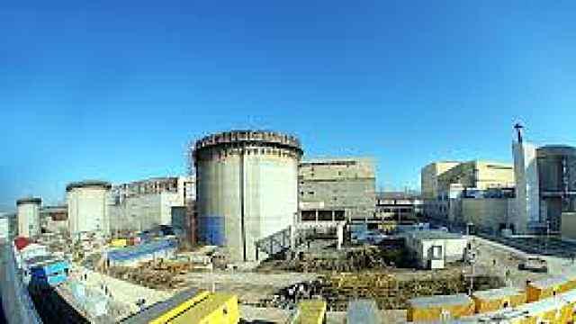 羅馬尼亞核電站出事:一反應堆停擺