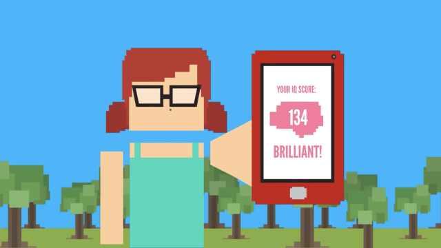 你是天才吗?动画告诉你如何判断