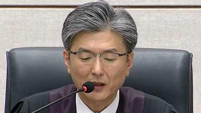 66岁朴槿惠一审宣判:有期徒刑24年