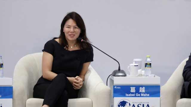 苹果中国掌门:数据隐私是基本人权