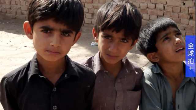 巴基斯坦村庄半数人染艾滋,两百死