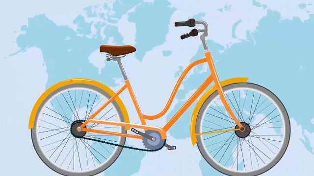共享单车为啥不是共享经济?