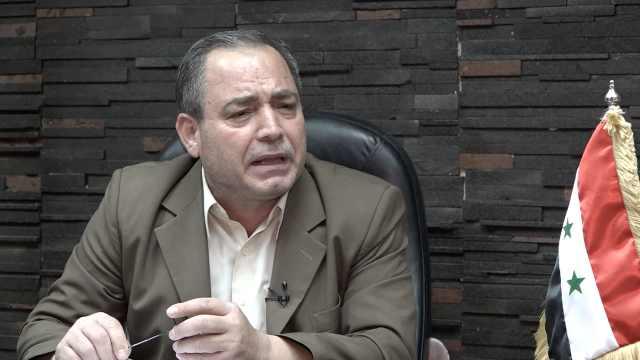 叙议员:化武早销毁,美英法掠夺中东